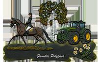 Landwirtschaftsbetrieb Polzfuss